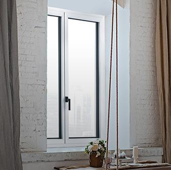 Finestre e porte finestre in alluminio blinda snc preventivo gratuito - Porte e finestre in alluminio ...