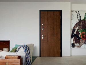 Porta blindata di design Firenze