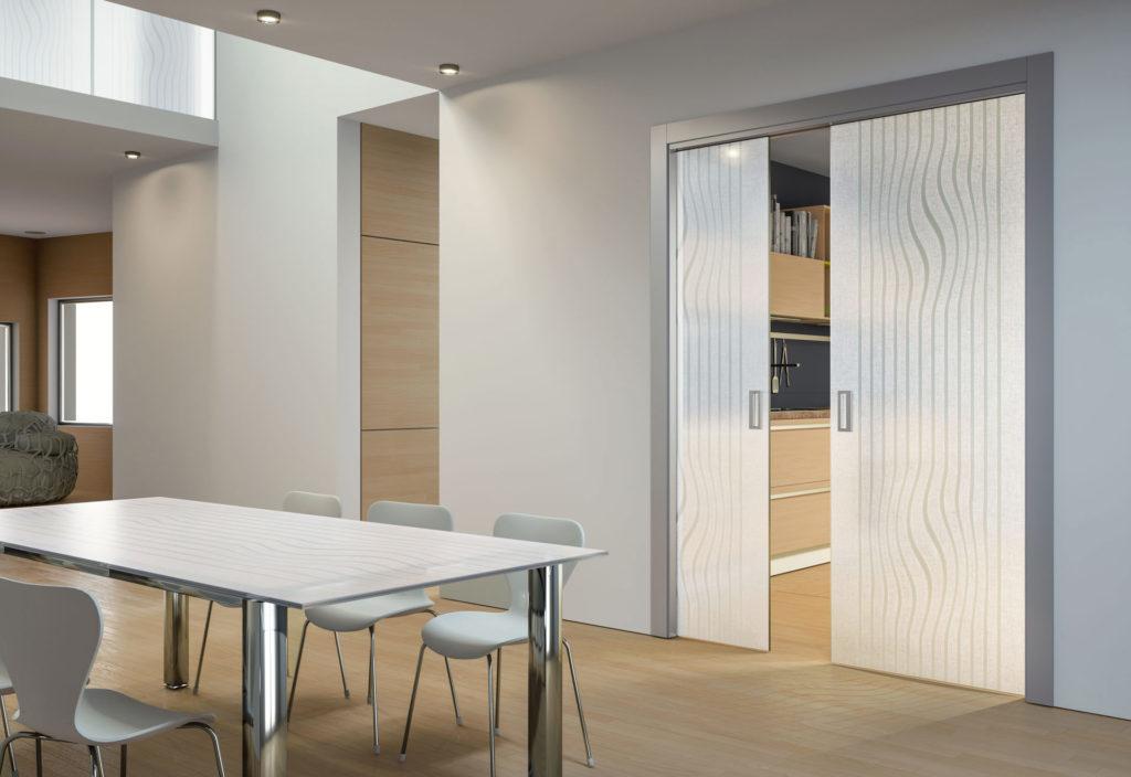 porta vetro firenze design casa