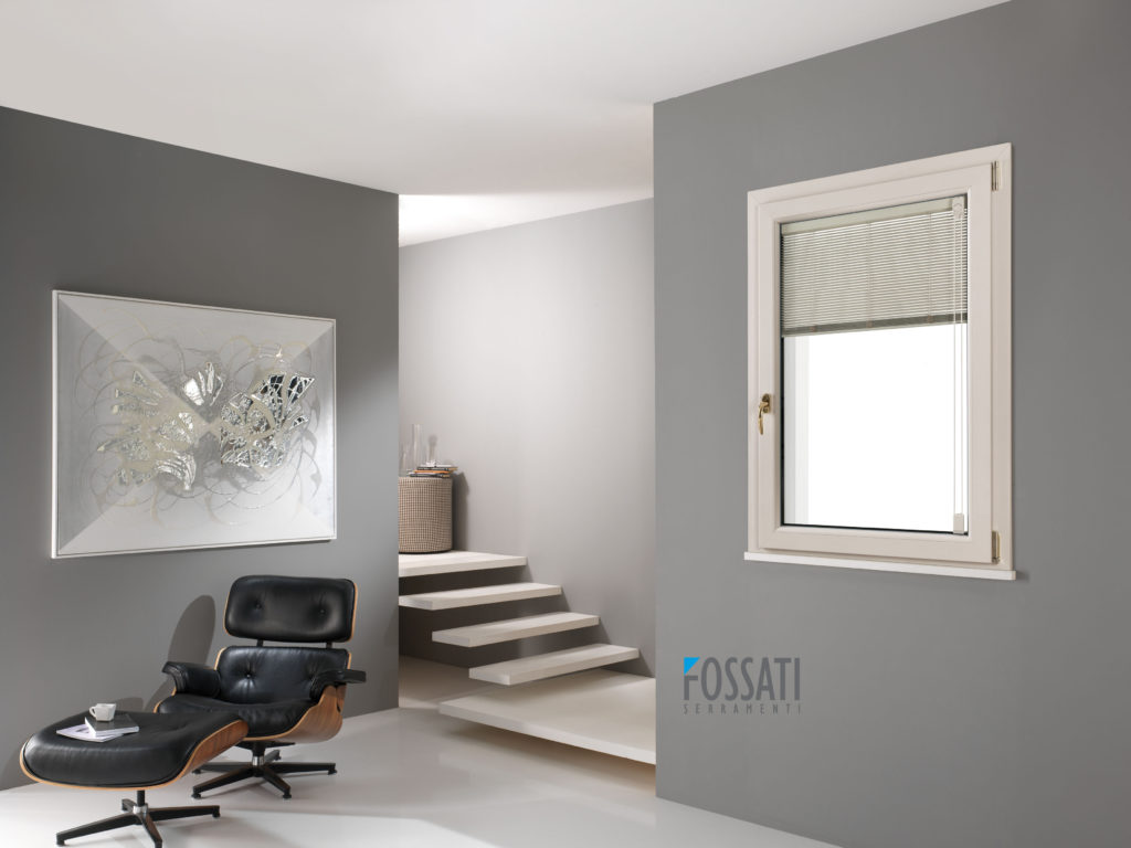 Finestre PVC, Porte e finestre PVC, infissi PVC, serramenti PVC per isolamento termico Firenze