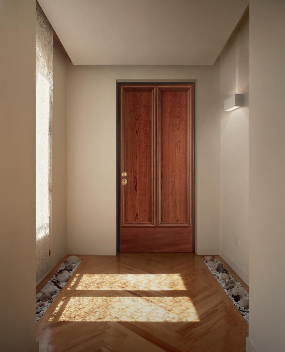Porta blindata, portoncino blindato, serramento blindato Firenze