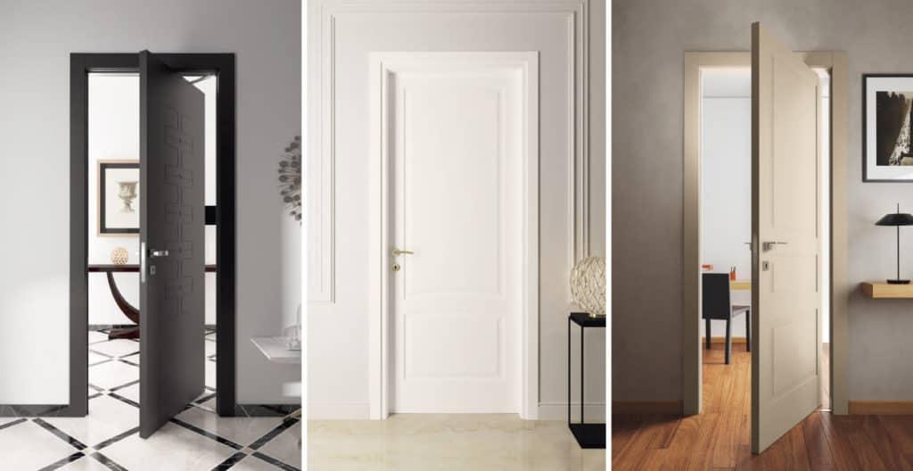 porte da interno design